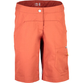 Maloja FlurinaM. Multisport Shorts Women maple leaf